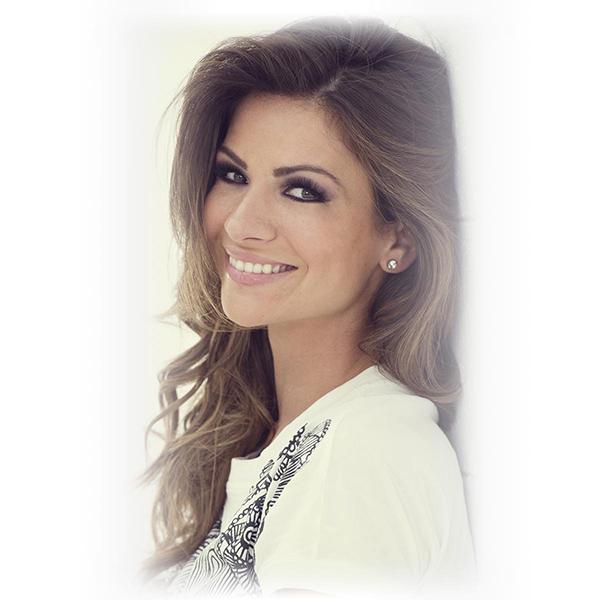 Adrianna Lucia Baciami