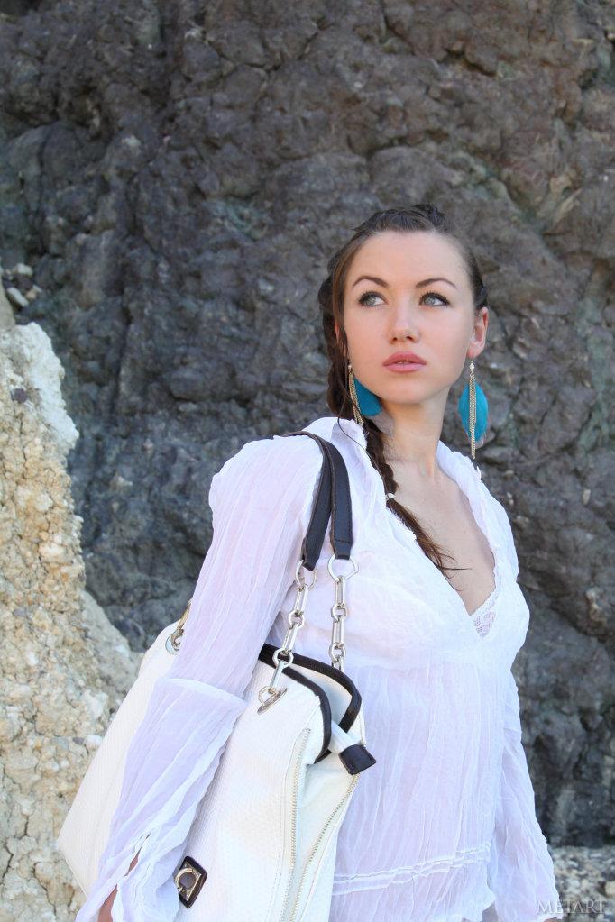 Emilia Webb