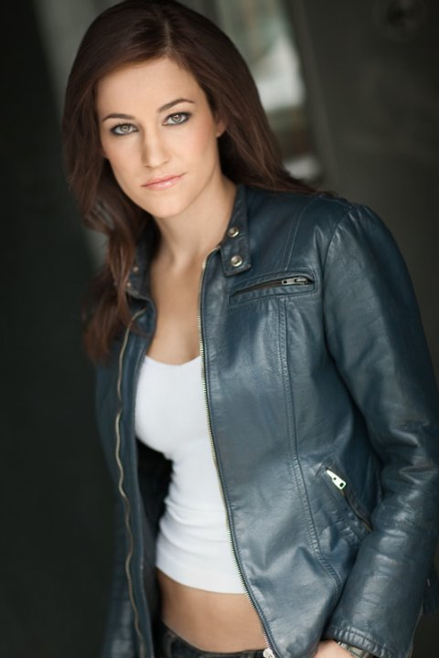 Jasmine Garza
