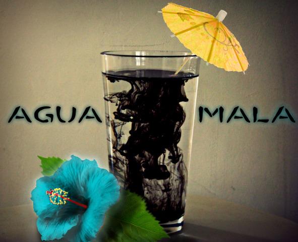 Agua Mala